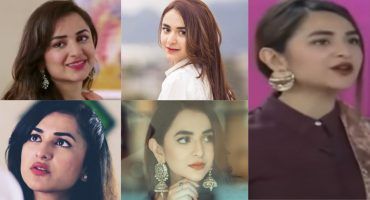 Yumna Zaidi Shared Her Secret Of Losing Up To 10 Kgs