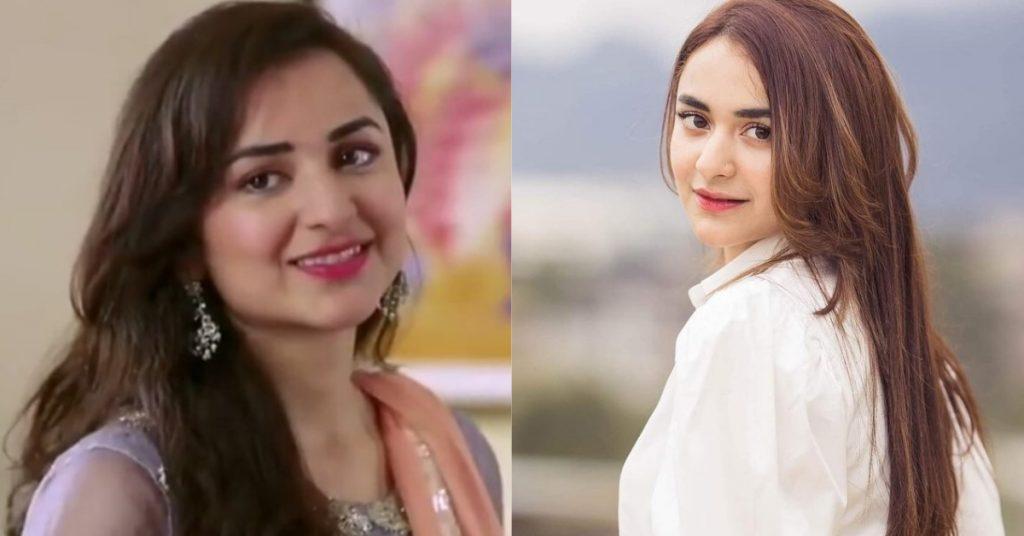 Yumna Zaidi Shared Her Secret Of Losing Weight Up To 10 Kgs