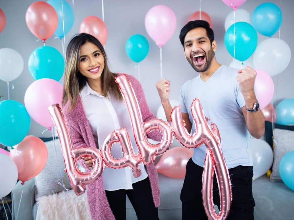 Zaid Ali Is Excited To Start A New Chapter Of His Life