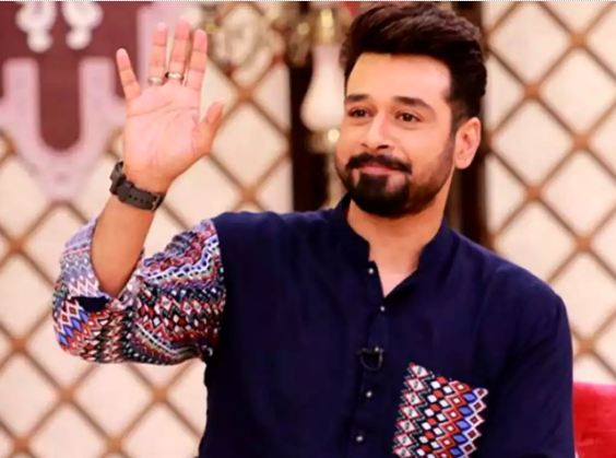Faysal Quraishi And Zara Noor Abbas Are Coming Together In a Drama