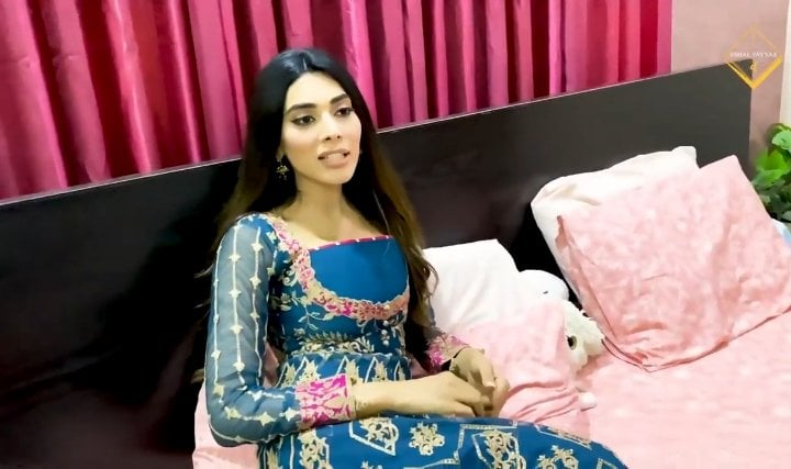 Eshal Fayyaz Shared Glimpses Of Eid Day 2 In Her New Vlog