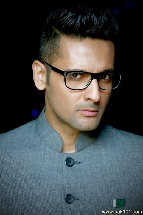 Mohib Mirza Talks About Entering Into Showbiz - First Project