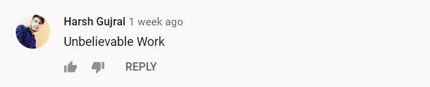 "Public Reaction On Official Trailer Of Film ""36 Garh"""