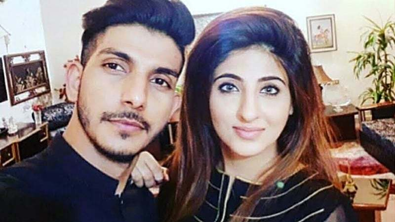 Nazish Jahangir Opened Up About Her Controversy With Mohsin Abbas Haider