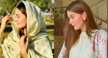 Aiman Khan's Doppelganger Will Leave You Astonished