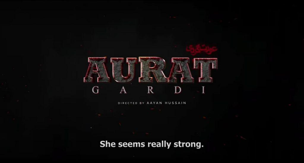 Public Criticism On Urduflix Series Aurat Gardi