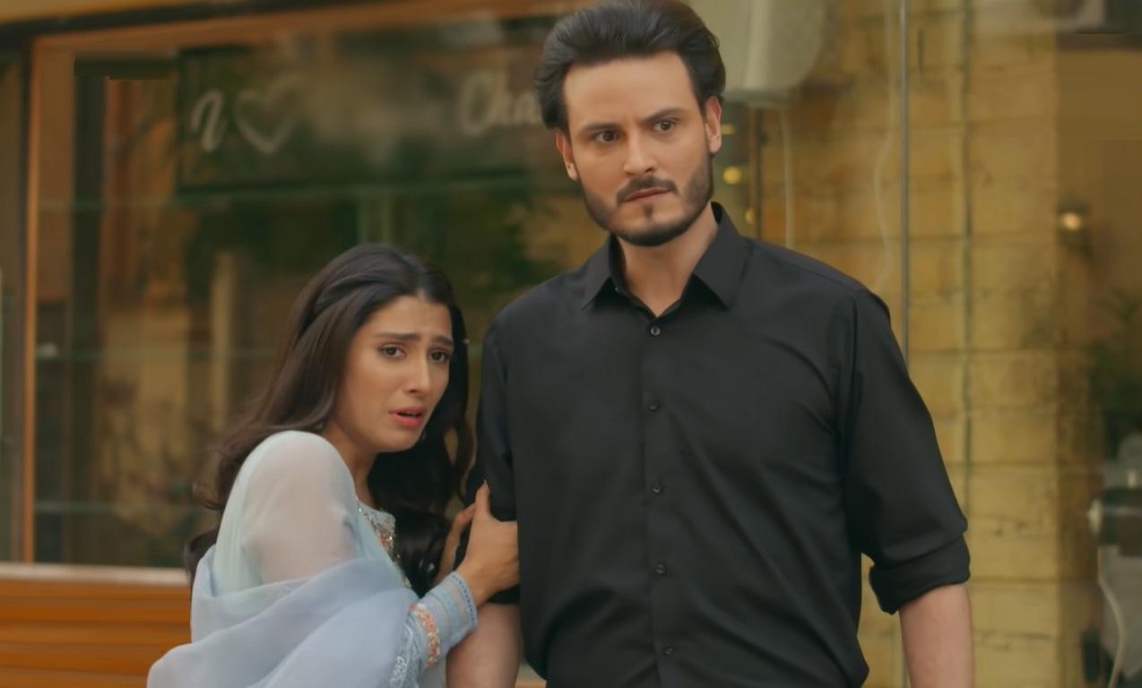 Fresh & Popular On-Screen Couples From Recent Pakistani Dramas