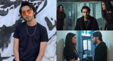 """Aashir Wajahat's New Song """"Kyun"""" Faces Harsh Public Criticism"""