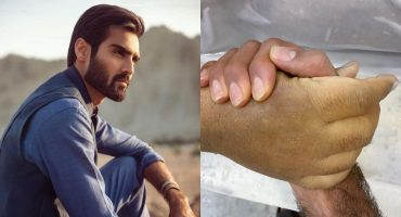 Hasnain Lehri Pens Down A Heartfelt Note For His Late Father