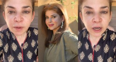 Mishi Khan's Response To One Of The Netizen Who Got Personal