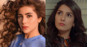 Do You Know Sohai Ali Abro Was The First Choice For Meenu