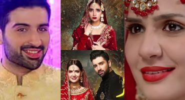 The Teaser Of The New ARY Drama Muje Wida Ker Is Out