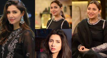 How Did Mahira Khan Come Into Showbiz
