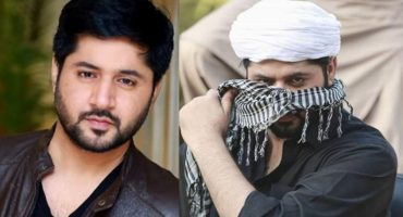 Imran Ashraf Responds To The Mean Comment