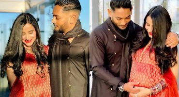Saniya Shamshad Shares Beautiful Moments With Fans