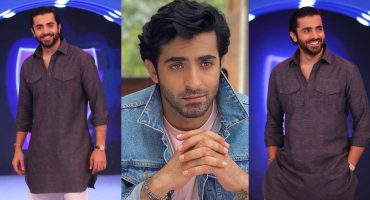 Sheheryar Munawar Under Severe Criticism For His Dressing Style