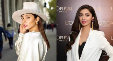 Mahira Khan's Support For Palestine And Her Loreal Partnership