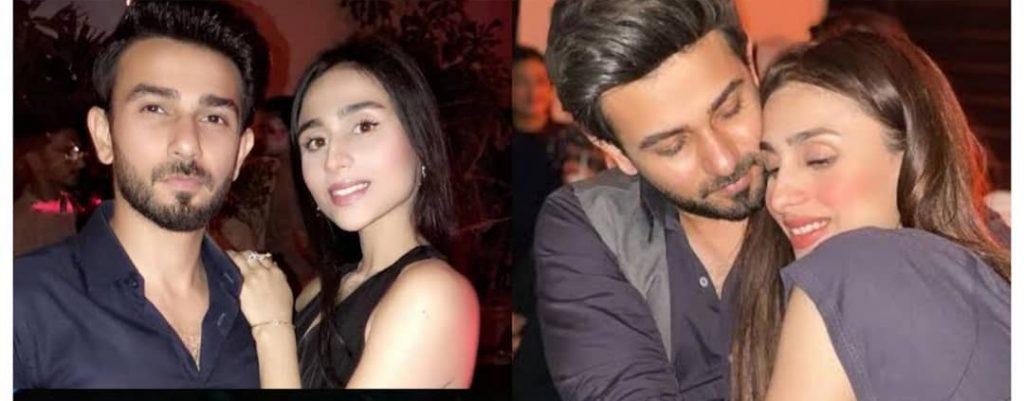 Aamir Liaquat Mentions Mashal Khan - Saboor Ali's Reaction