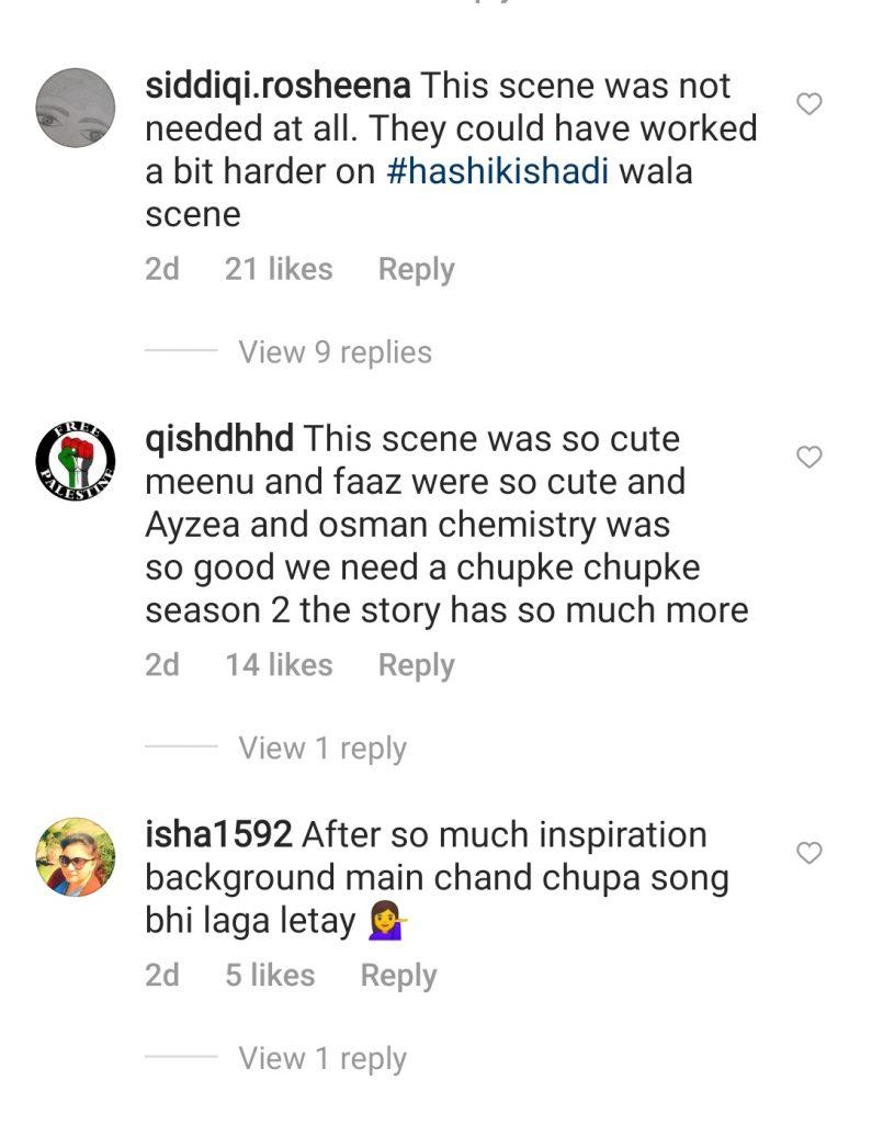 Chupke Chupke's Last Scene Inspired From Hum Dil De Chuke Sanam