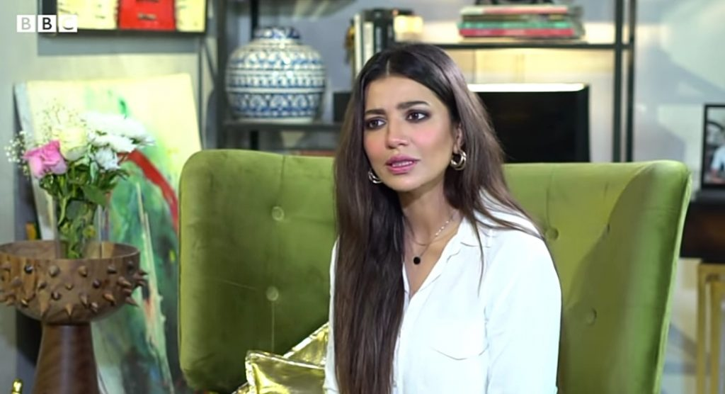 Rabia Butt Giving Detailed Insight About Nargis's Charachter - Social Media Trolls