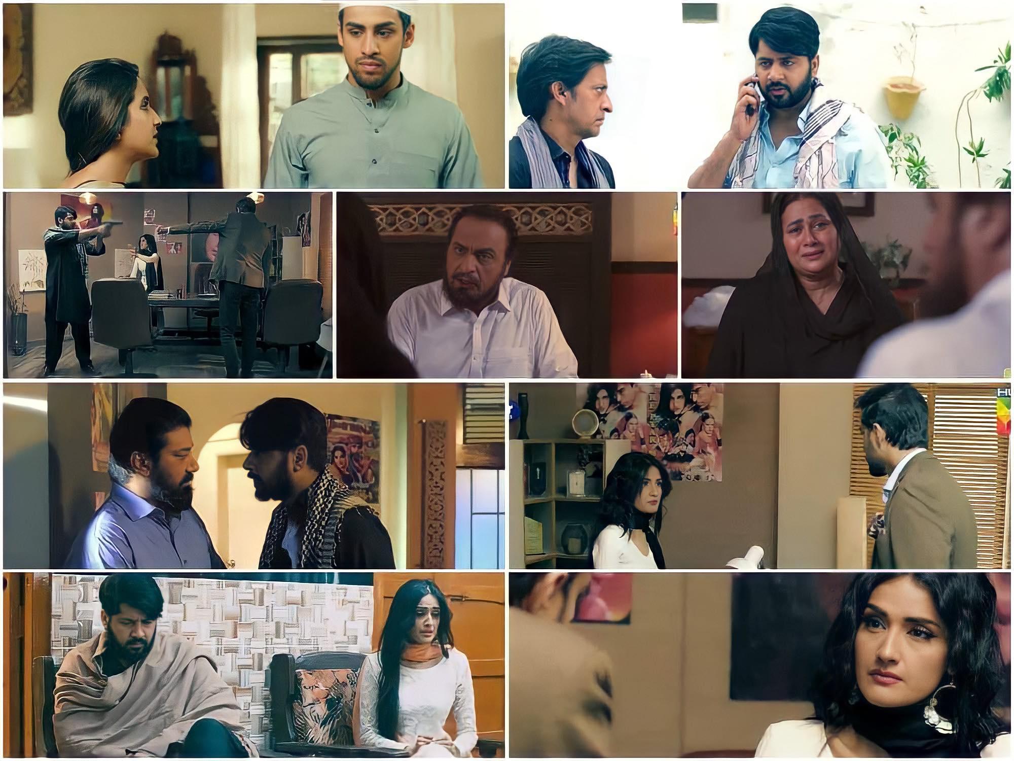 Raqs-e-Bismil Episode 22 Story Review – Lackluster