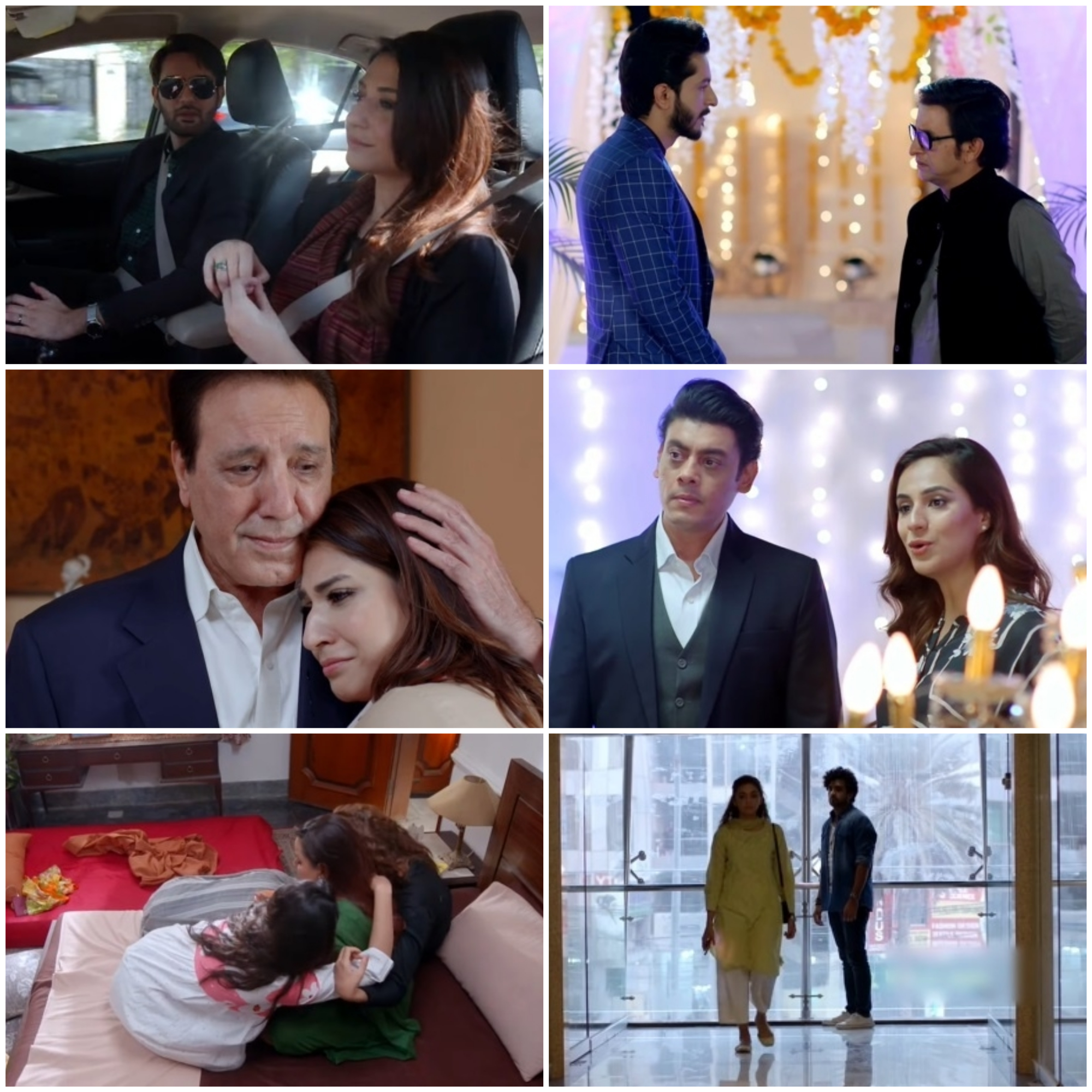 Shehnai Episode 9, 10 & 11 Story Review - Realistic Portrayal of Relationships