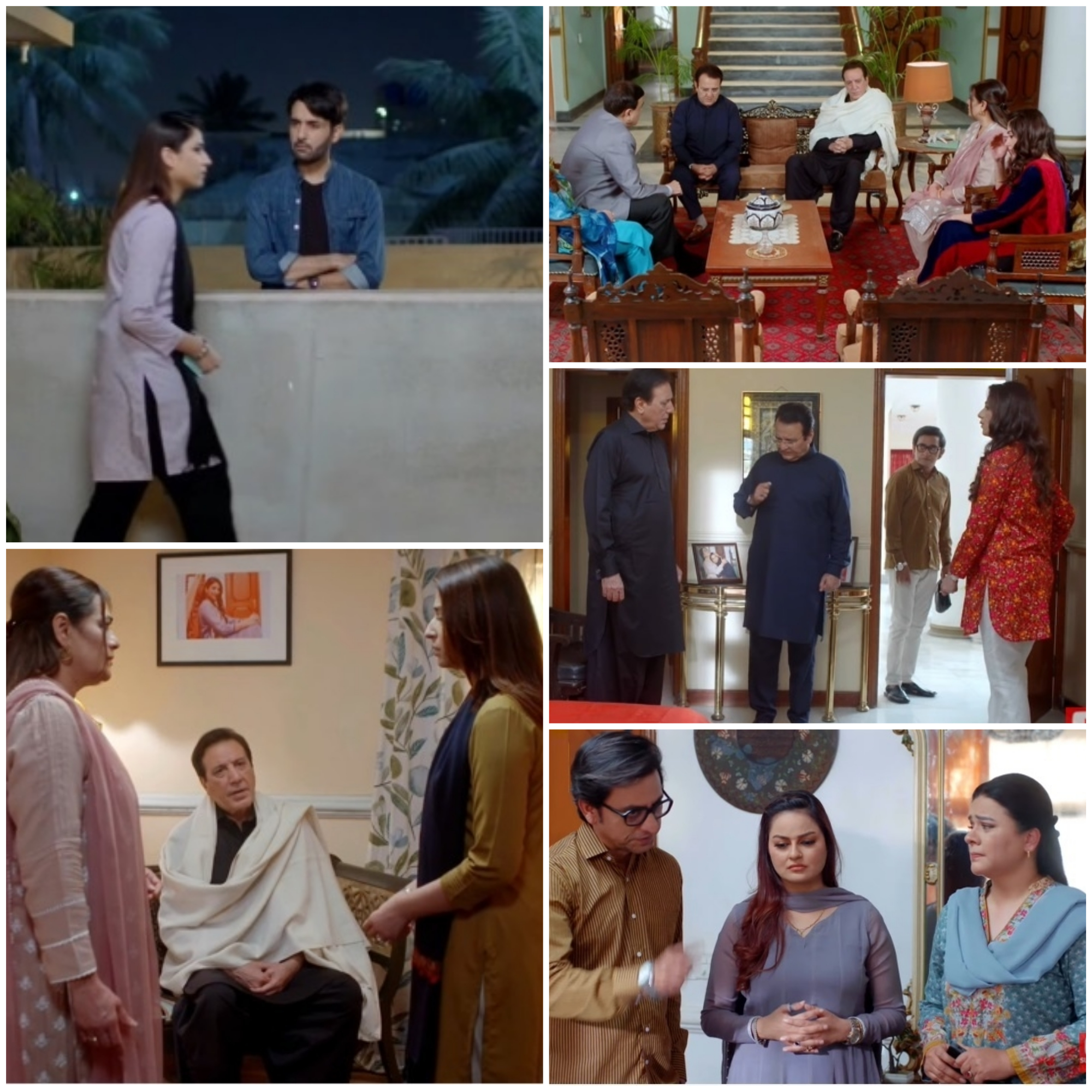 Shehnai Episode 13 Story Review - Lots of Twists & Turns