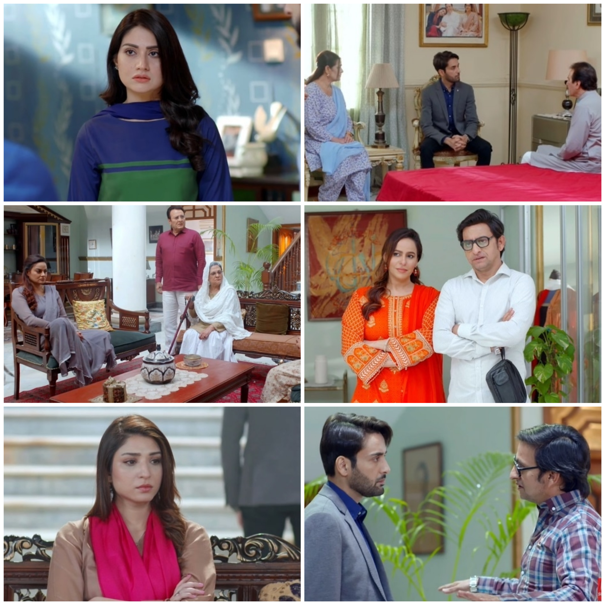 Shehnai Episode 14 Story Review - The Truth