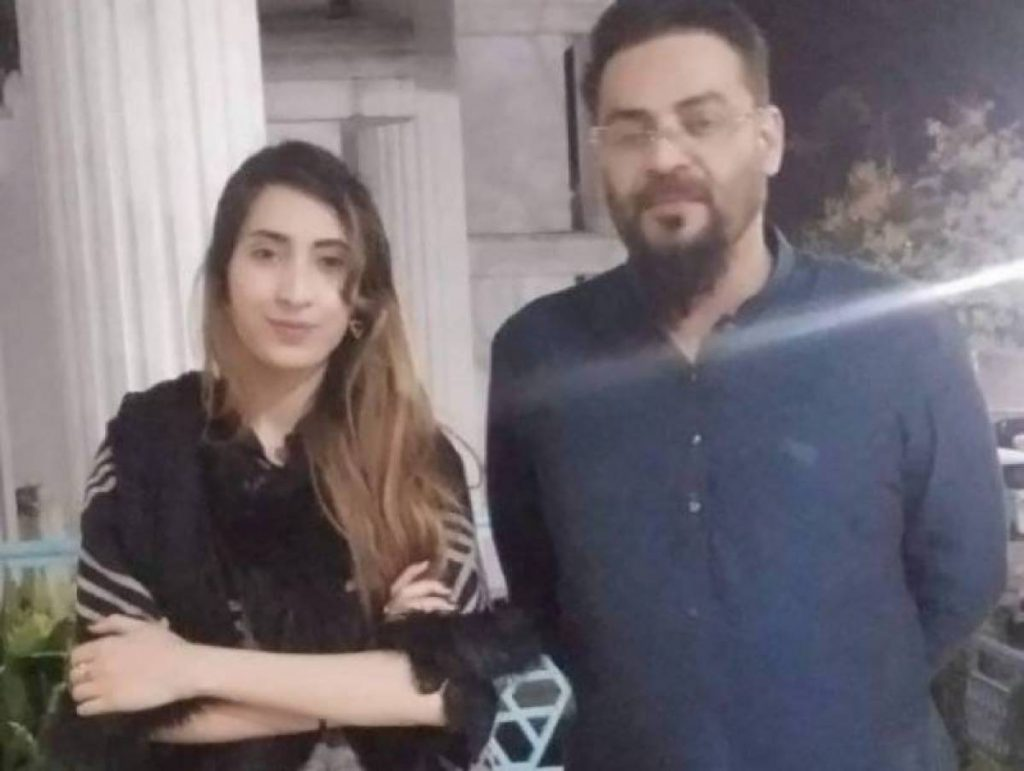Aamir Liaquat's Third Wife Fiasco Takes Another Unexpected Turn