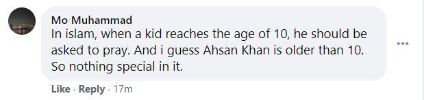 Public Reaction On Ahsan Khan's Latest Video