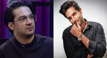Here Is Why Ali Safina Thinks Bilal Ashraf Is Not Suitable For Movies