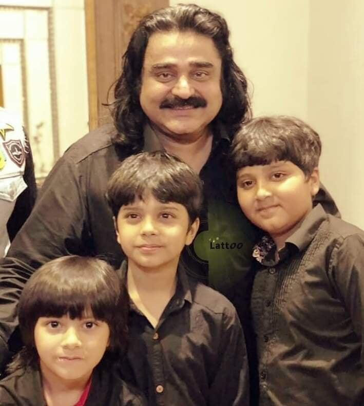 Arif Lohar Shares A Video Message After His Wife's Death