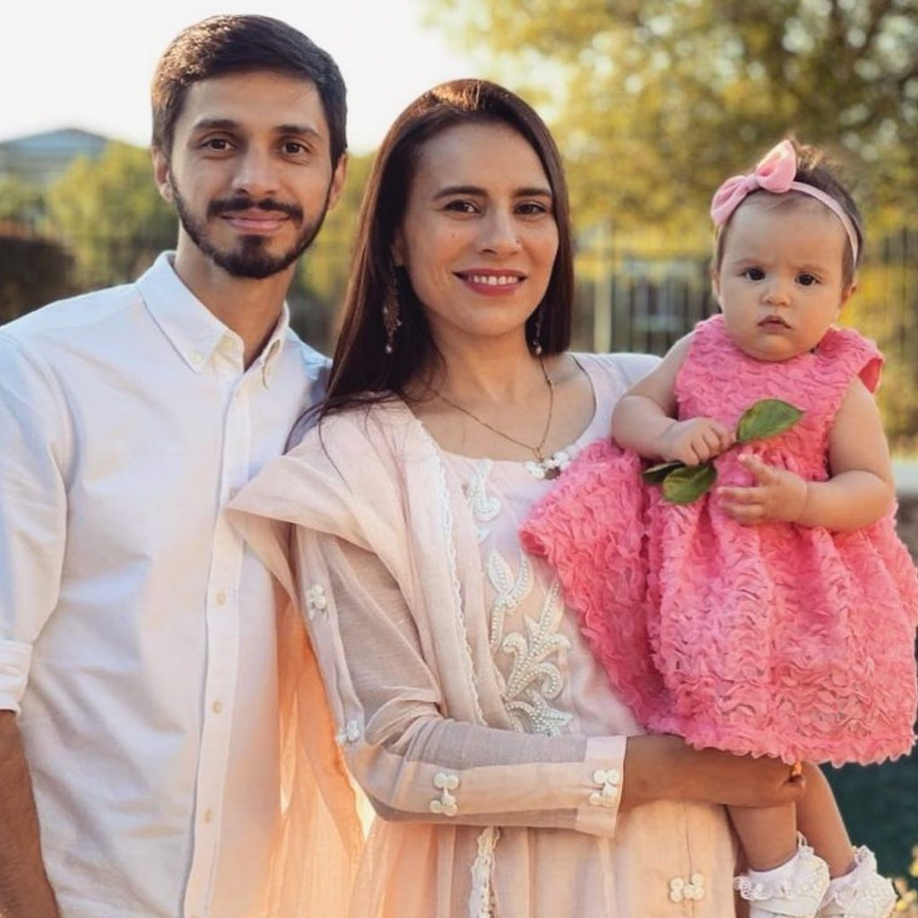 Celebrities Eid Pictures 2021 Second Day