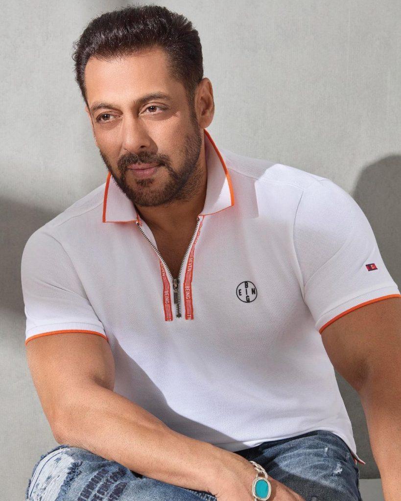 Maulana Tariq Jamil Praised Bollywood Actor Salman Khan