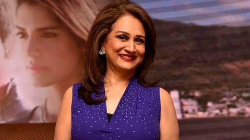 Bushra Ansari Shares A Picture Of Sumbul Shahid's Last Birthday Celebration