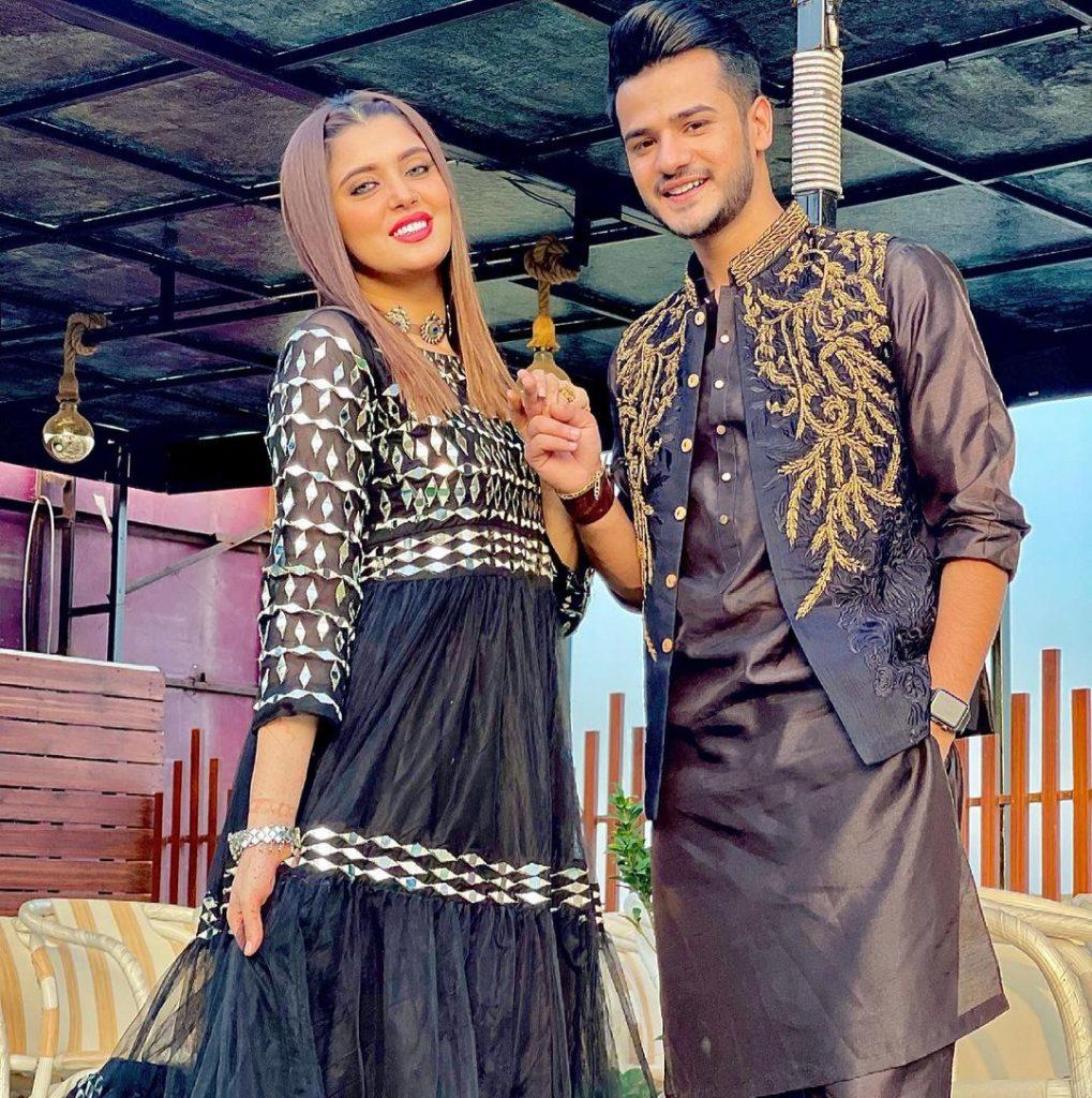 How Loyal Zulqarnain Is With Kanwal Aftab