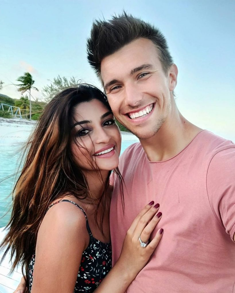 Christian Betzmann Shares His Side Of Story After Breakup