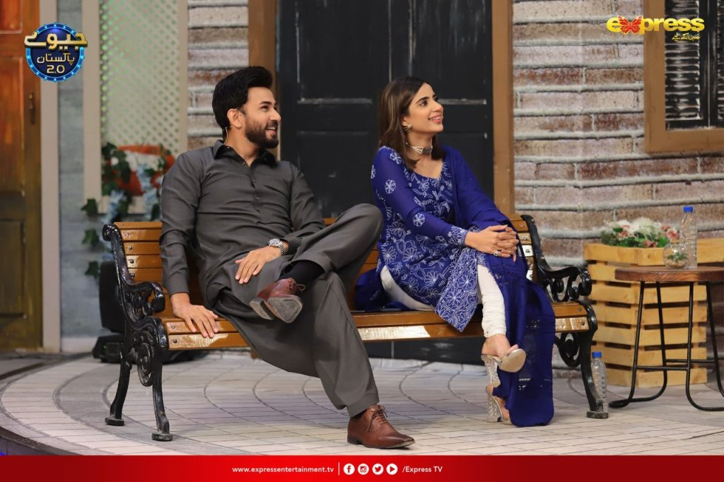 Saboor Aly And Ali Ansari Are All Set To Tie The Knot