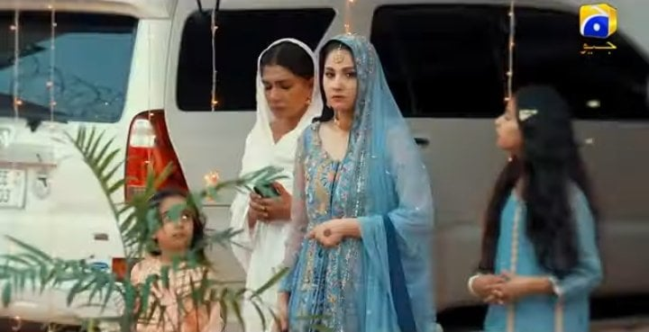 """Check Out The Teaser Of Upcoming Drama Serial """"Dor"""""""