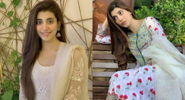 Fans Are Worried About The Health Of Urwa Hocane