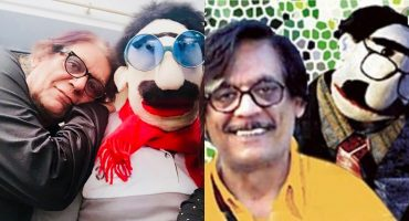 Farooq Qaiser AKA Uncle Sargam Passed Away