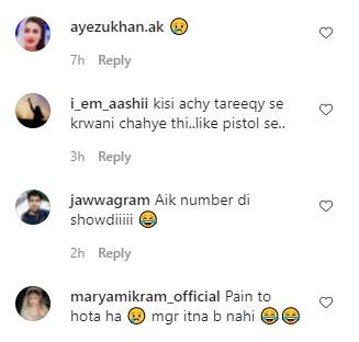Hania Aamir's New Vlog - Public Criticism