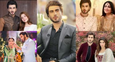 Imran Abbas Reacts To The News of His 4th Marriage