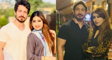 Is Salman Faisal's Marriage Coming To An End?