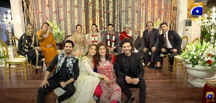 Ishq Jalebi Last Episode - Public Reaction