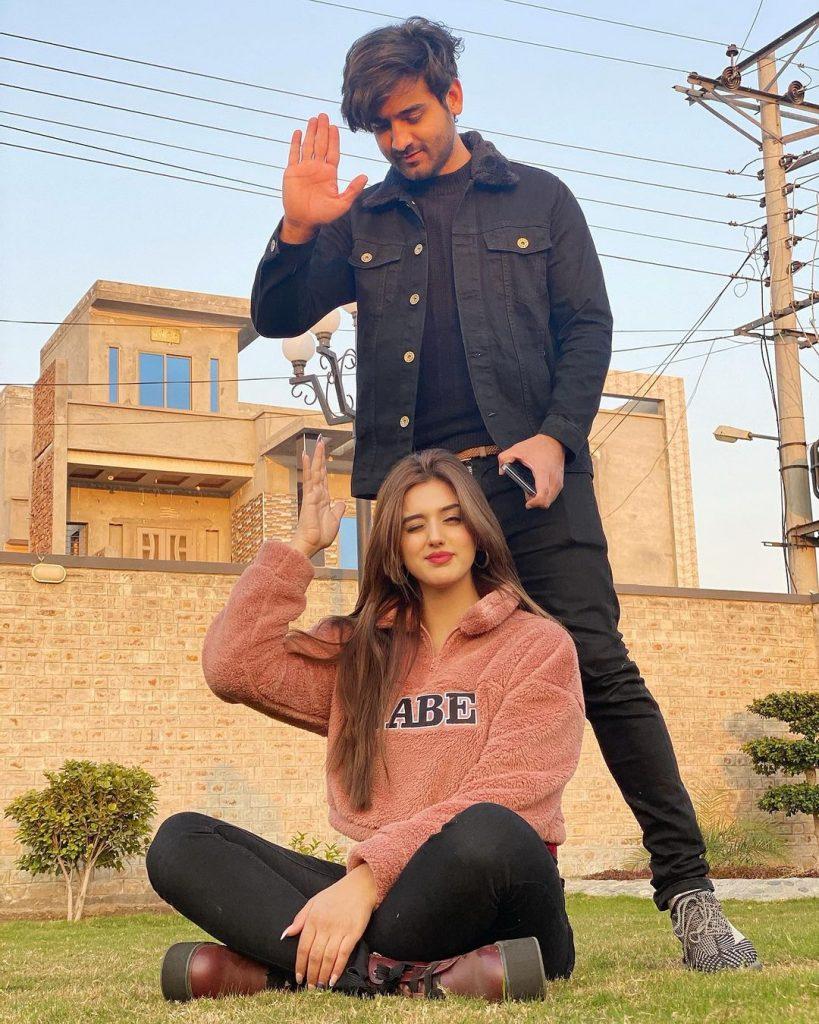 Jannat Mirza Shuts Down Engagement Rumors