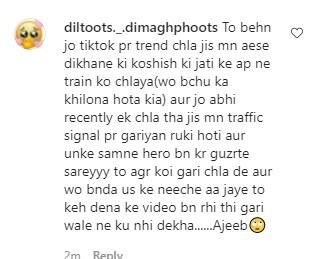Jannat Mirza's Statement On Tik Tok Craze Taking Lives - Public Reaction