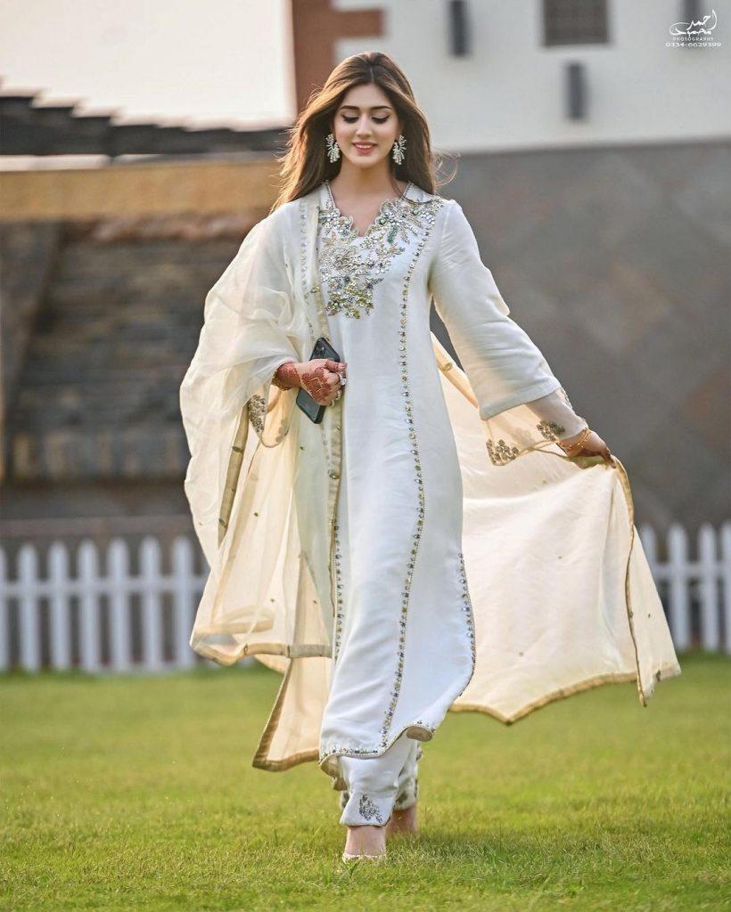 Tik Tok Star Jannat Mirza Is Now Engaged To Umer Butt