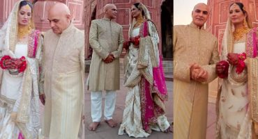 Public Criticize Jia Ali On Marrying A Businessman