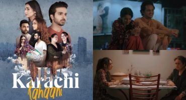 """""""Karachi Kahaani"""" - Highly Anticipated Teaser is Out Now"""